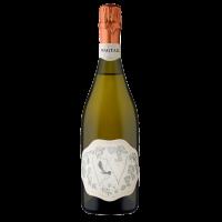 Longview W. Wagtail Brut (Sparkling Chardonnay Pinot Noir) 2017