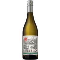 Russian Jack Pinot Gris 2019